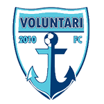 CS Voluntari logo